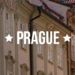 Pourquoi aller à Prague ?