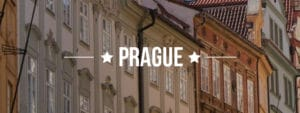 Pourquoi aller à Prague ?