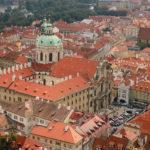 Mala Strana, quartier baroque de Prague : Une perle !