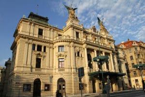 Quartier de Vinohrady à Prague : Village hipster-Bourgeois à vivre