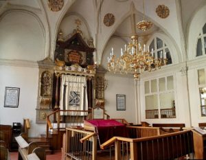 Josefov, l'ancien quartier juif de Prague et coin chic du Vieux Prague