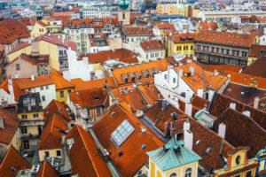 Vieille ville de Prague : Incontournable centre historique !