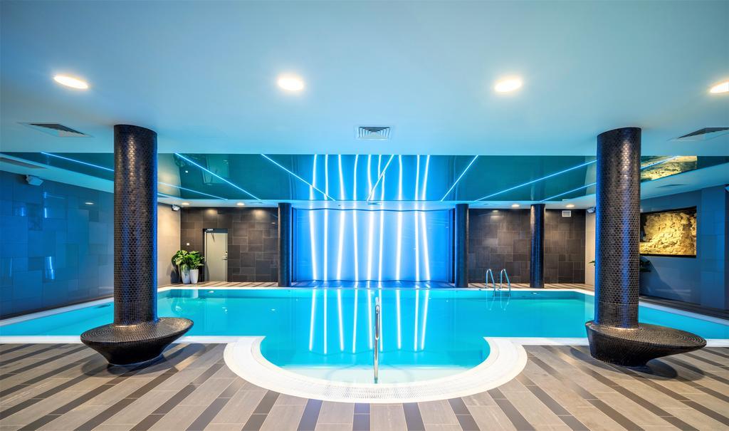 7 hôtels pas chers à Riga : Moderne ou classique à partir de 23 euros