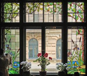 Musée d'art nouveau à Riga : La presque contournable visite [Centrs]