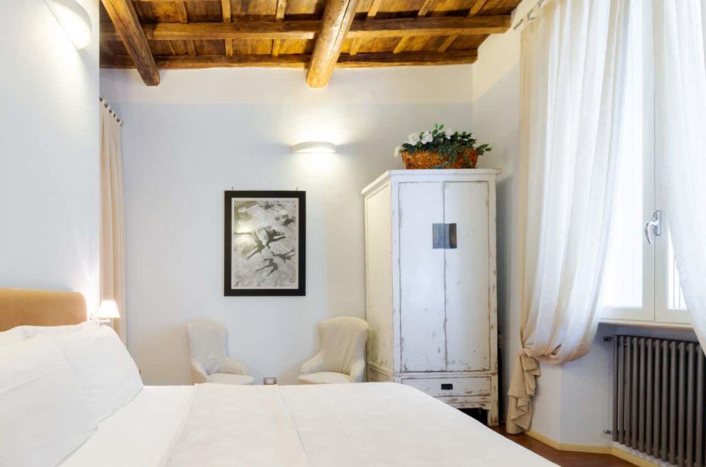Airbnb à Rome : Louer dans le Trastevere, l'un des quartiers les plus pittoresques.