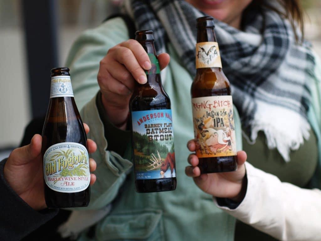 7 chouettes bars à bières à Rome
