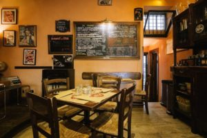 7 bars à vins à Rome : Agréables et pas chers