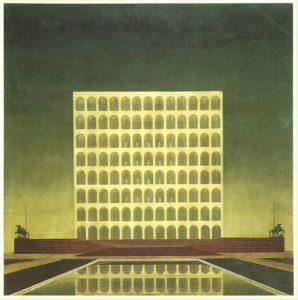 5 lieux de l'architecture fasciste à Rome