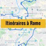 Visiter Rome en 2 jours : Itinéraire complet à télécharger