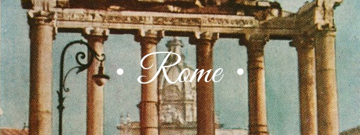 rome-leguide