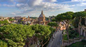 Meteo Rome : Prévisions à 15 jours, climat et quand venir ?