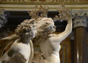 Villa Borghese à Rome : Splendides Bernini & Caravage [Centre nord]