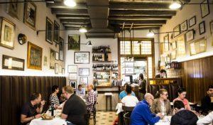 7 meilleures trattoria à Rome : Manger comme un Romain