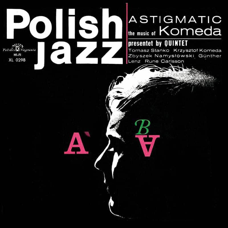 Komeda, l'inventeur du jazz polonais et la scène de Varsovie
