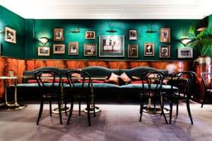 Café Blikle : Patisseries et ambiances d'antan à Varsovie [Śródmieście Nord]