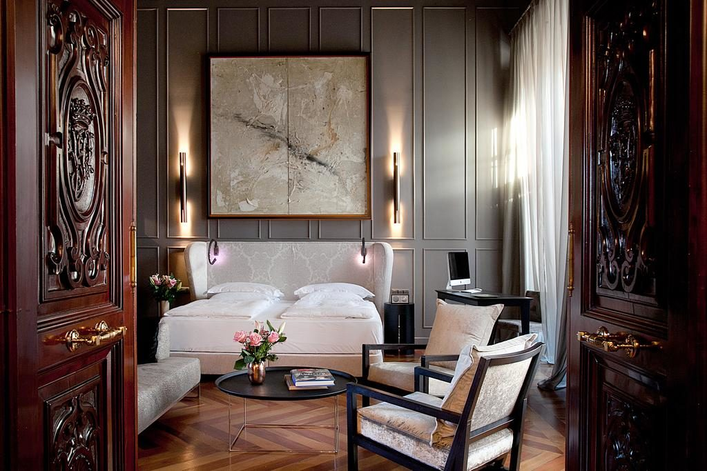 8 hôtels de luxe à Séville : Inoubliables et à partir de 108 euros