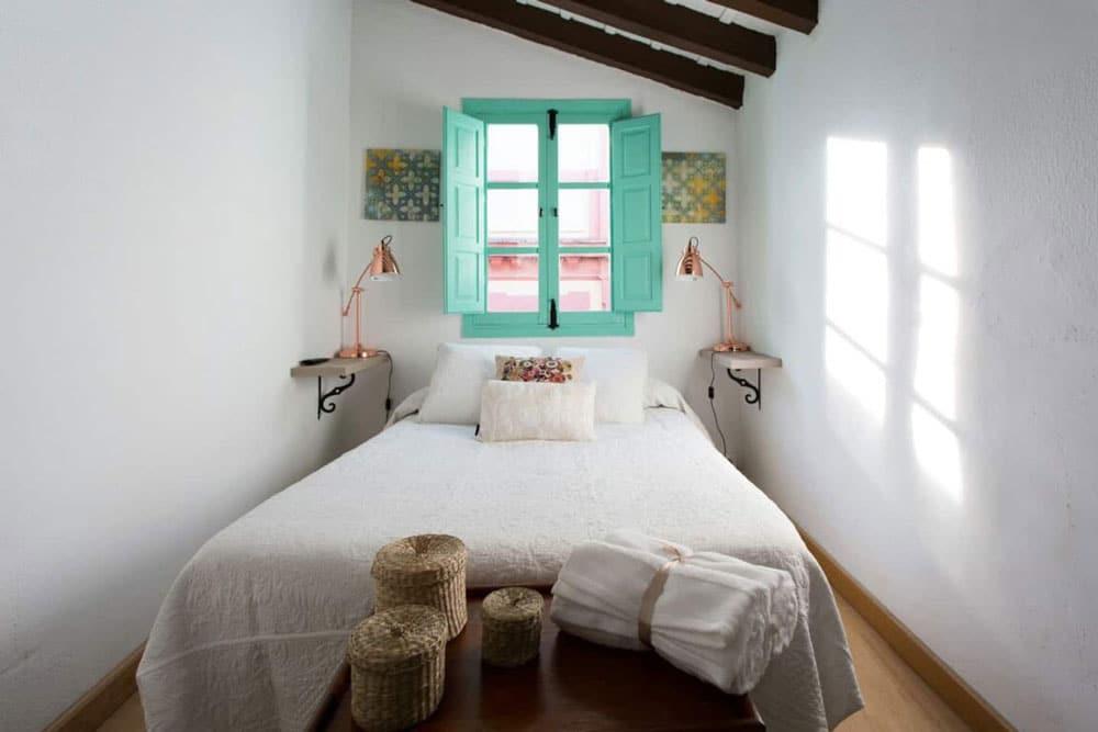 Airbnb à Séville : Appart super charmant à louer.