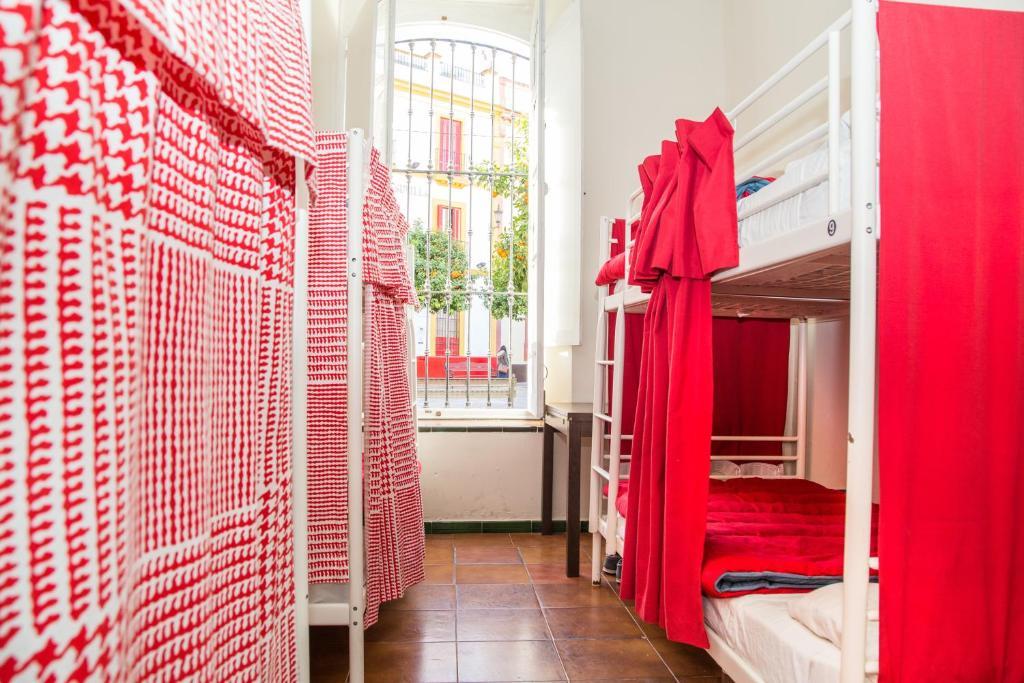 Hostel One Sevilla Centro, auberge de jeunesse à Séville.