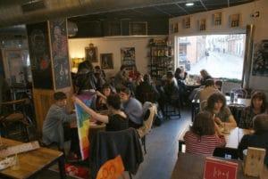 7 bars insolites à Séville : Vivant, dans leur jus, décontracté