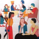 5 cafés originaux à Séville : Librairie, brunch ou café incroyable