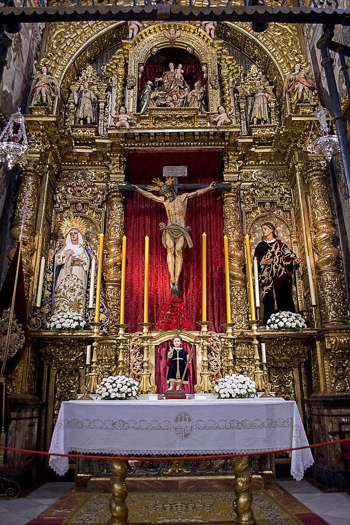 7 églises à visiter à Séville : Gothique, mudéjar ou encore baroque