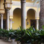 6 superbes palais de Séville à visiter