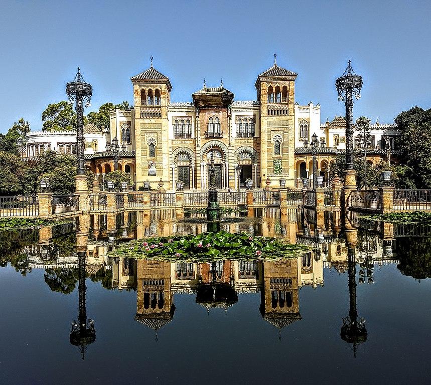 9 Places de Séville : Mignonnes, monumentales, insolites