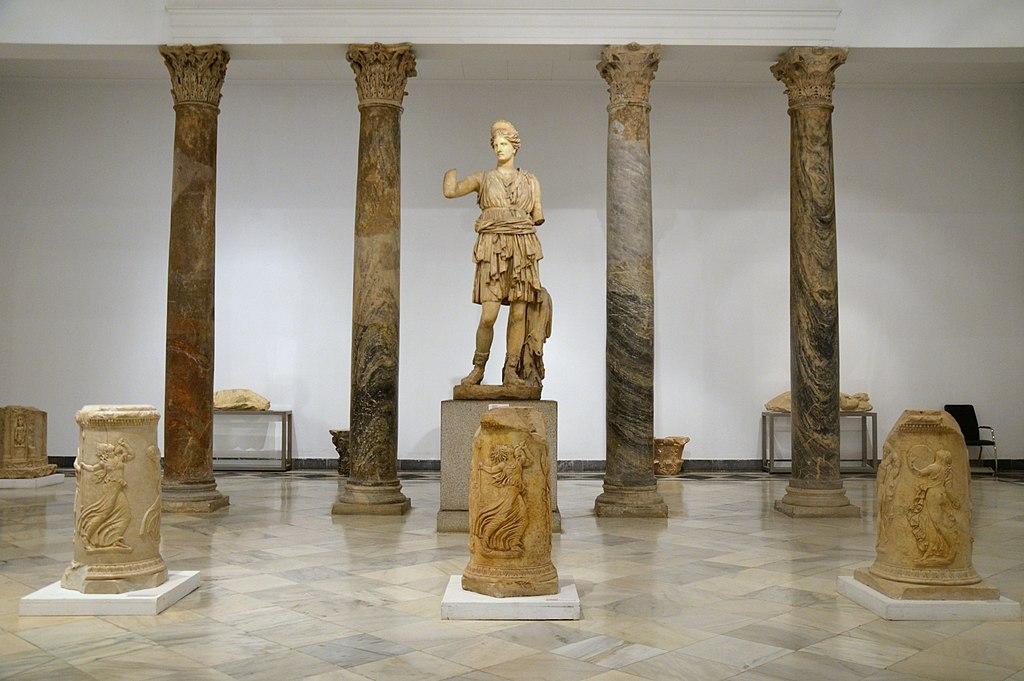 Musée d'archéologie de Séville : Très bonne surprise ! [Sur]