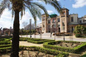 Quartier Sur à Séville : Vert, aéré et impérial !