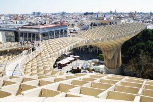 Quartier de la Vieille Ville de Séville : Centre incontournable !