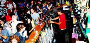 De Buurvrouw, bar étudiant à Amsterdam [Quartier rouge]