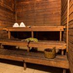 4 bains, banias ou saunas traditionnels à Saint Petersbourg
