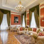 8 hôtels de luxe à St Petersbourg : Classique, moderne, art nouveau…