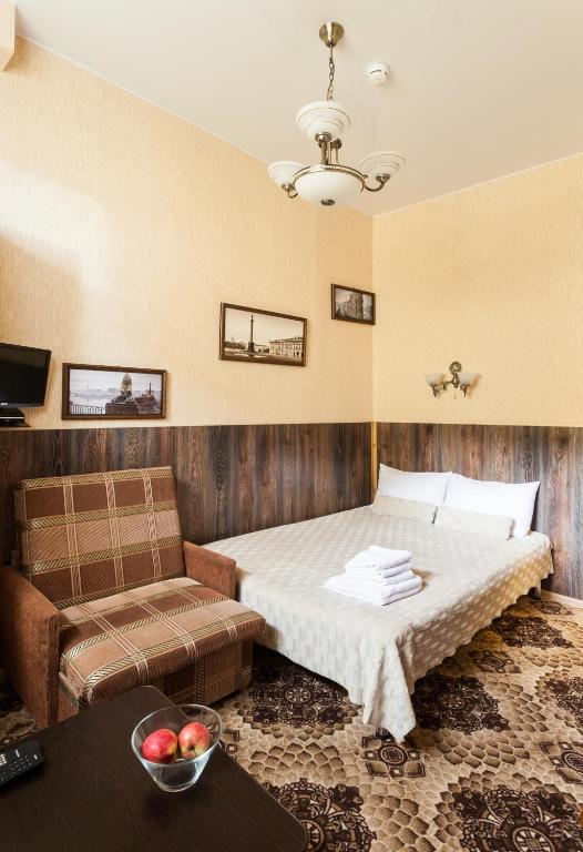 Dom Romanovykh Mini-Hotel, hotel pas cher à Saint Petersbourg