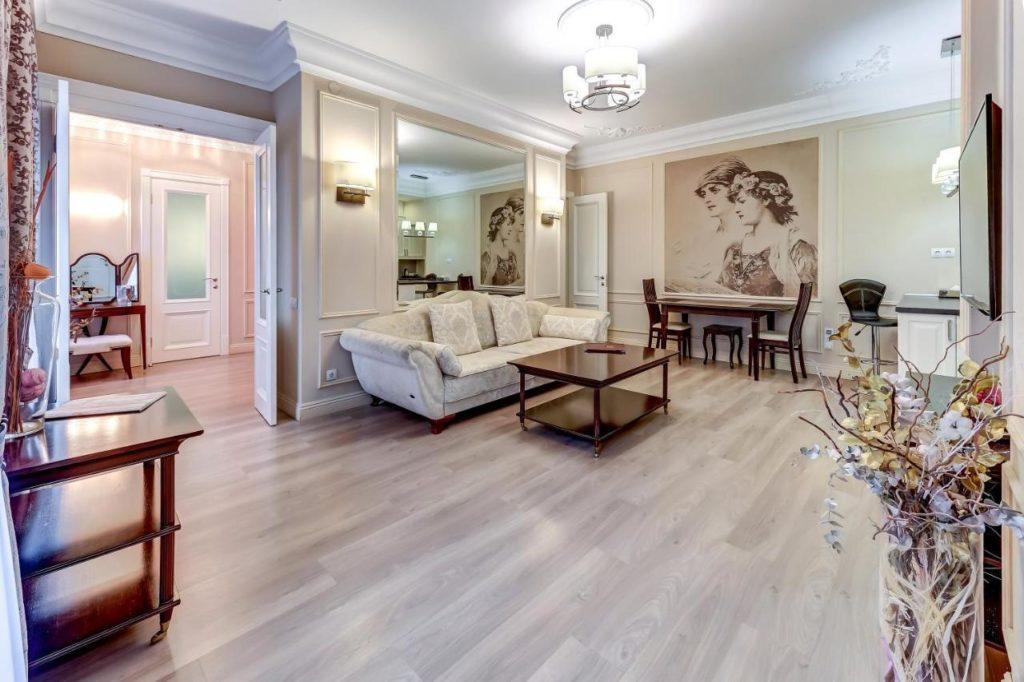 Hotel Premium, hôtel pas cher à Saint Petersbourg