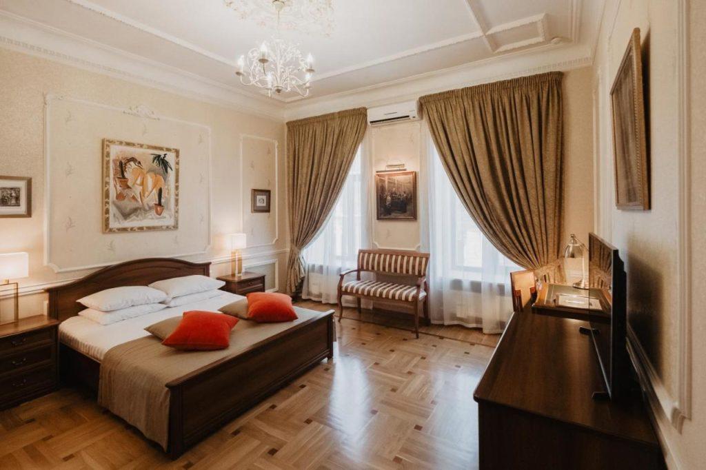Hotel Vera, hôtel pas cher à Saint Petersbourg
