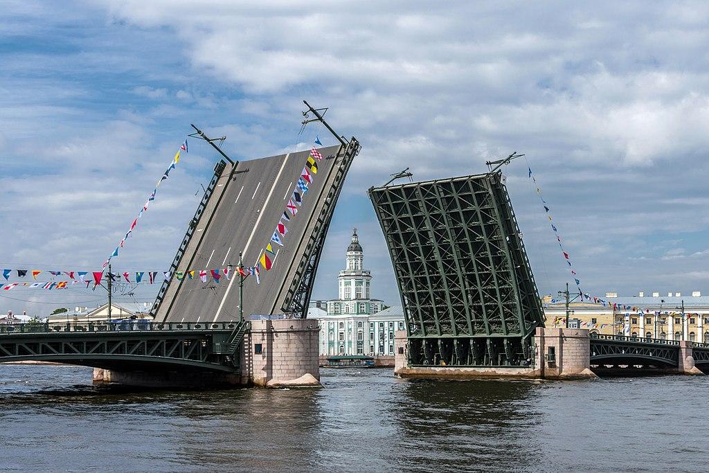 Météo Saint Petersbourg : Prévision à 15 jours, climat & quand venir ?