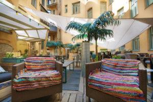 7 Auberges de jeunesse à Stockholm : Belles, insolites et funky