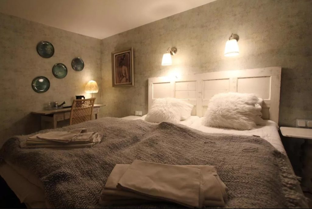 Skanstulls Hostel : Auberge de jeunesse à Stockholm.