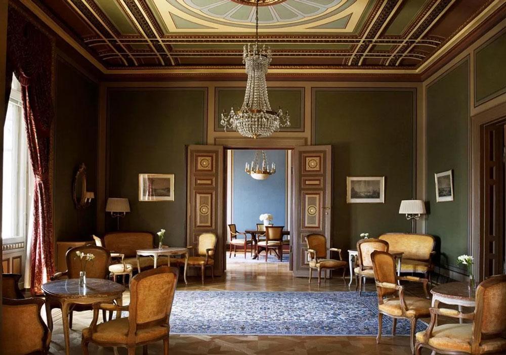 8 hôtels de luxe à Stockholm : Extravagants, élégants et design