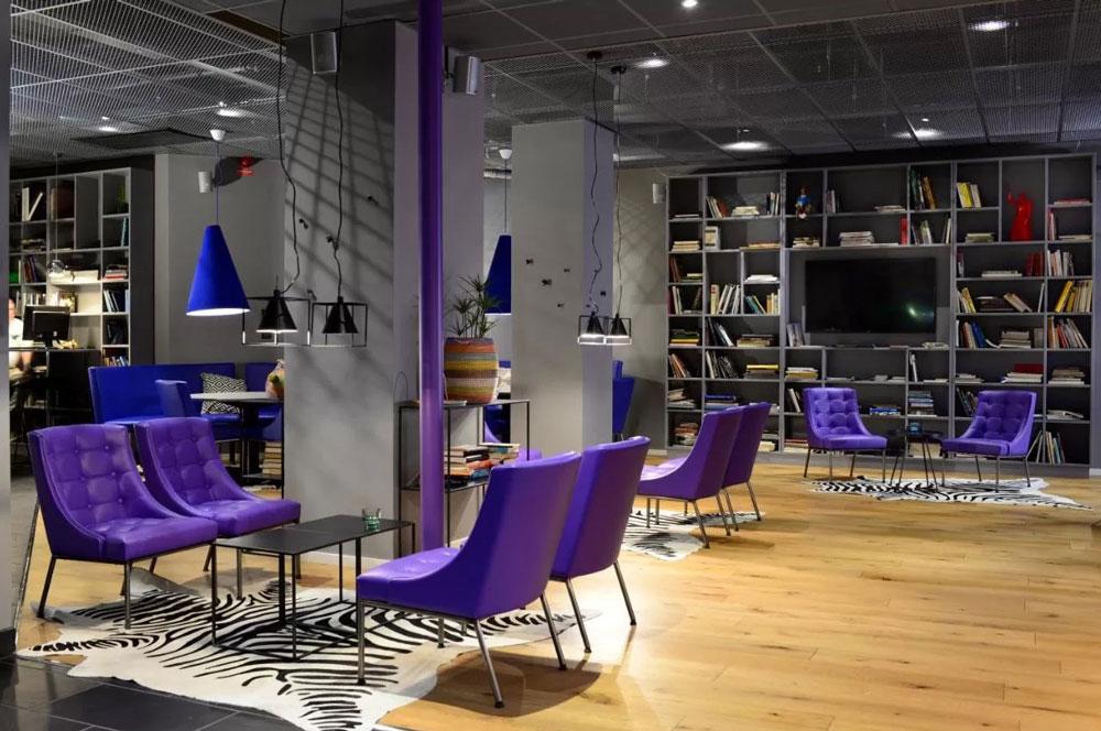 Connect City Hotel, hotel pas cher à Stockholm.