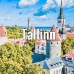Visiter Tallinn, tourisme en Estonie : 10 bonnes raisons d'y aller
