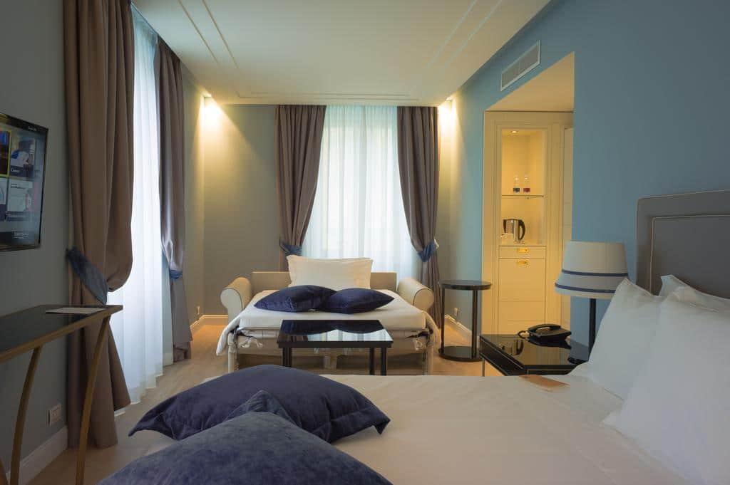 7 Beaux hôtels et B&B à Turin à partir de 70 euros la chambre double