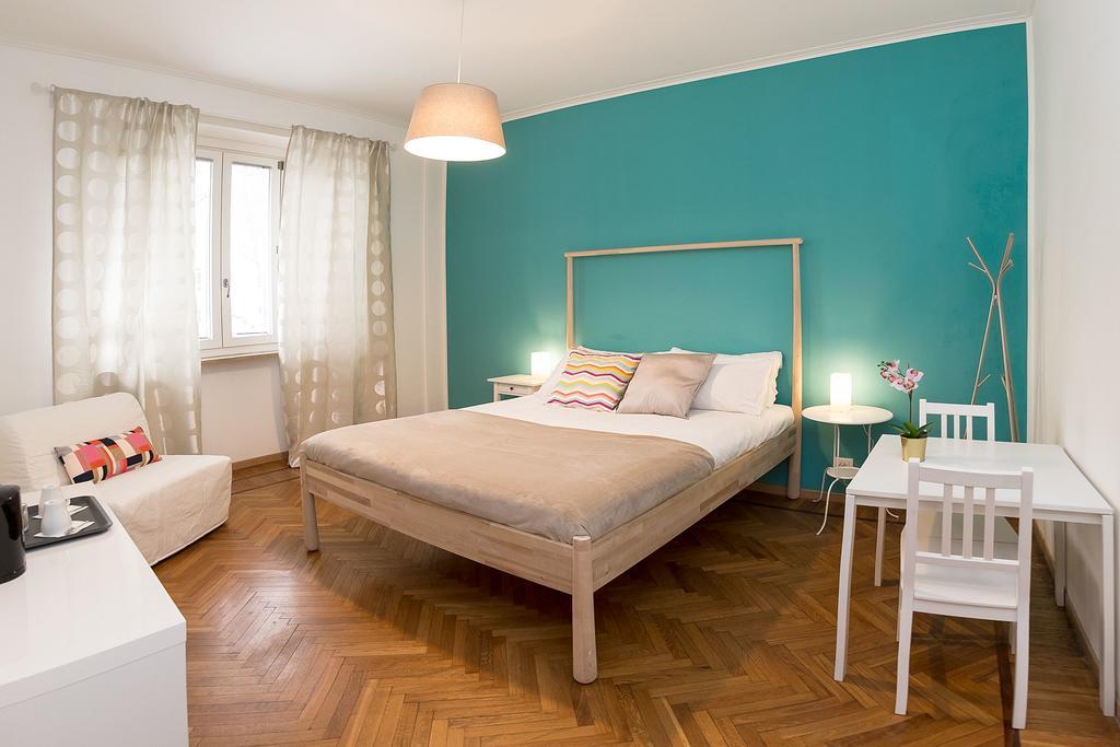 7 Hôtels pas chers à Turin à partir de 30 euros la chambre double