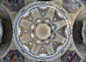 Eglise San Lorenzo à Turin : L'incontournable discrète ! [Vieille Ville]