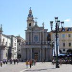 4 édifices religieux à découvrir à Turin