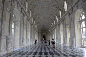 4 plus beaux palais de Turin en dehors des sentier battus