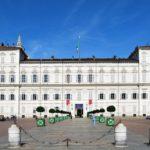 Palais Royal de Turin : Incontournable splendeur des Savoie