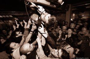 Concerts à Turin : 7 lieux où écouter rock, jazz, electro…