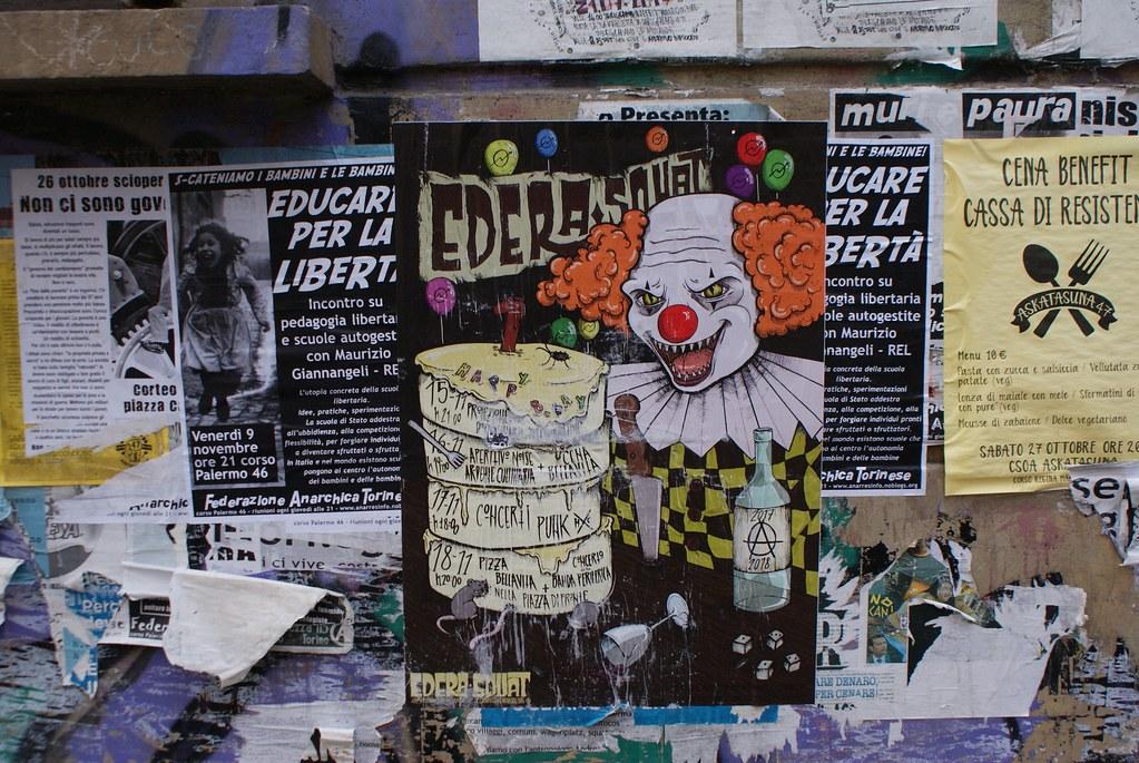Vanchiglia, quartier étudiant de Turin où sortir boire un coup